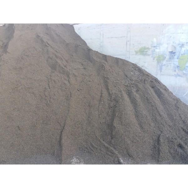 Άμμος Ποταμού 0-6