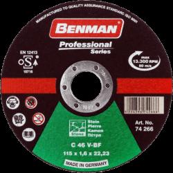 Δίσκοι κοπής Benman