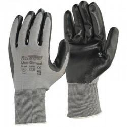 Γάντια Προστασίας Νιτριλίου
